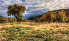 Whitewater Park Whitewater, California