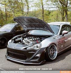V8 itbs frs o my