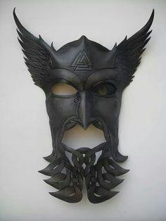 Mask the Wodanaz