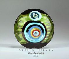 Astrid Riedel Glass Artist: Workshop schedule 2015