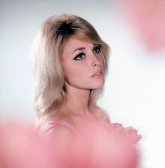 """""""Sharon Tate in Valley of the Dolls """""""