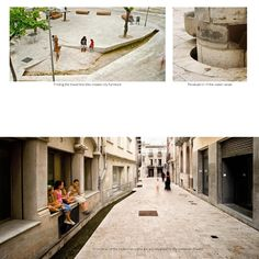 #ClippedOnIssuu from Wu2 international case studies definitief The old city center of Banyoles in Spain
