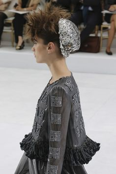 Chanel Fall 2014/15 Couture