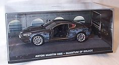 universal hobby james bond 007 quantum of solace crash version aston martin DBS film scene car 1.43 scale diecast mo james bond 007 quantum of solace aston martin DBS film scene car diecast model brand new displayed in a mint clear case and is in a mint condition this model is part of t (Barcode EAN = 0032435001871) http://www.comparestoreprices.co.uk/december-2016-6/universal-hobby-james-bond-007-quantum-of-solace-crash-version-aston-martin-dbs-film-scene-car-1-43-scale-diecast-mo.asp