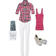 Simple, created by brownie1997 on Polyvore