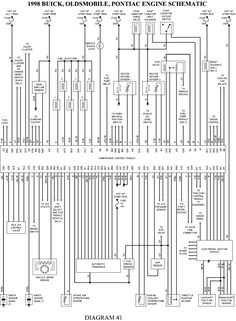 B Ff A C D Cffb on 2000 Buick Lesabre Fuse Box Diagram
