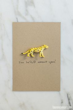 10 punny Valentine's Day cards to give to your sweethearts.