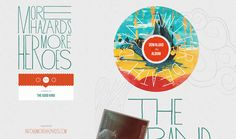 20 Inspiring Examples of Single Page Websites   Inspiration