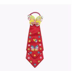 Hanbok Hair Daenggi Hairband Korean traditional Girl Dress Pigtail Butterfly 1ea…