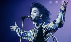 Prince June 7, 1958 to April 21, 2016  R.I.P  Prince Rogers Nelson