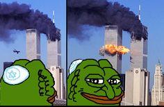 Controversial rare Pepe