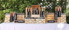 oh!myWedding: Boda Vinícola / Wine Wedding