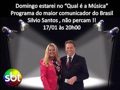 ♥ Lilian Gonçalves no Programa Silvio Santos ♥  http://paulabarrozo.blogspot.com.br/2016/01/lilian-goncalves-no-programa-silvio.html