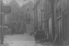 Nonnenstraat Nijmegen (jaartal: 1930 tot 1940) - Foto's SERC
