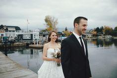 Stunning Lakeside Wedding in British Columbia   Tomasz Wagner Photography   Bridal Musings Wedding Blog 14
