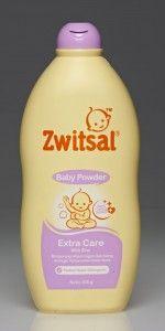 Obat Biang Keringat Untuk Mengatasi Zwitsal Extra Care Baby Powder With Zinc Bisa
