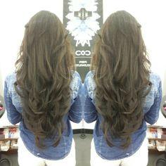 #hair #cabello #corte #cut #layers #capas #hairdresser #hairstylist #estilista #peluquero #Panama #pty #axel #axel04 #picoftheday #mirrorphoto #multiplaza