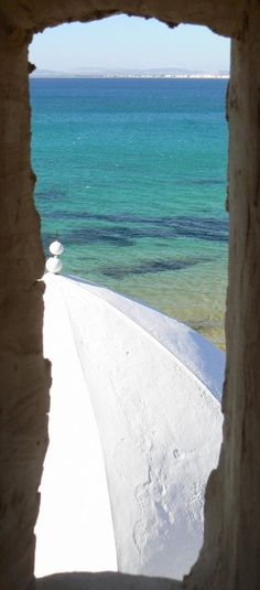 Tunisia ~ by Tikho