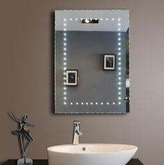 8 beste afbeeldingen van Badkamerspiegels - Barokke spiegel ...