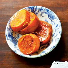 Orange-Glazed Sweet Potatoes | Make Ahead Thanksgiving Recipes - Southern Living Mobile