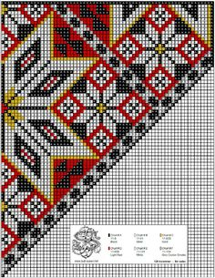 Bunad, Smykker, vev & rosemaling: Bunad Bead Loom Patterns, Beading Patterns, Embroidery Patterns, Hand Embroidery, Knitting Patterns, Norwegian Clothing, Palestinian Embroidery, Hardanger Embroidery, Chart Design