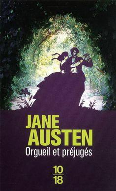 La vive et ironique Elizabeth Bennett, qui n'est pas riche, aimera-t-elle le fortuné et orgueilleux Darcy ? L'épousera-t-elle au mépris des conventions ? Il s'agit du premier roman de Jane Austen, considéré comme son chef-d'oeuvre.