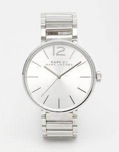 Image 1 of Marc By Marc Jacobs Peggy Elegant Bracelet Watch MBM3400