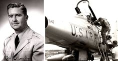 Lucky As Hell – Air Force veteran transitioned from transport to jet aircraft during Cold War