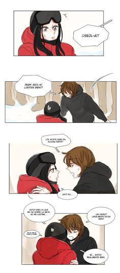 Manga Fluttering Feelings cápitulo 62 página 00_214226.jpg