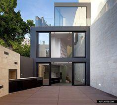 Frei Sebastião House // António Fernandez | Afflante.com