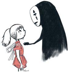 Chihiro (Sen to Chihiro, 2001)