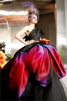 Sfilata Christian Dior Paris - Alta Moda Autunno Inverno 2010/2011 - Vogue