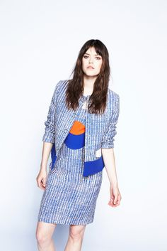 A new fashion brand on #Agoprime: #Mantù #fall2014 #spring2015