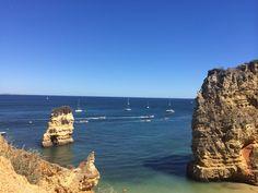 Paradise in Portugal - Algarve