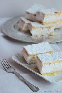 Pastarelle bavaresi: il dolce dei ricordi del mio papà