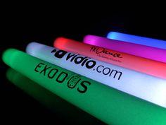 Jual Glow stick, Light stick, Stick fosfor murah & lengkap