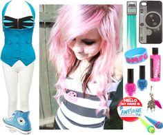"""""""pew pew pew"""" by forever-scene ❤ liked on Polyvore"""