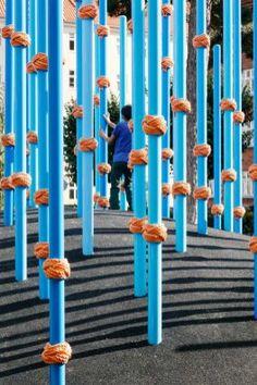 Best ideas of playground designs (68)