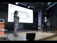 The App Date y mooverang presentan en un evento dedicado a finanzas el primer mapa/buscador del fintech español.