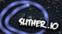 The goal of Slither.io is to become the biggest worm of the day by eating the pixelated remains of your opponents. It is not easy to get to the top of the ranks, but with a few tips, you might be on your way to becoming the biggest worm on the playground. -@Gamer Authority