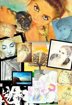 Collage Artegenica