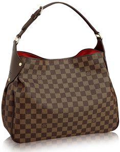 Louis Vuitton Reggia Bag. My most loved and comfortable handbag.