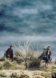 ☽Under the Spell☾True friends are rare and just very hard to find. So like Frodo, we all just need to find our own Sam in this world to breathe life, hope and courage to be able to walk through the mountains of pain and struggle in our own quest for success and glory...