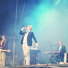 Morten Abel ♥ #lykke #stavernfestivalen - @andreaalmas- #webstagram
