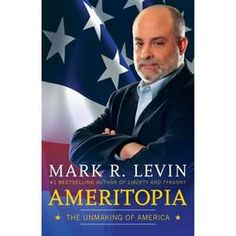 Mark Levin is brilliant!