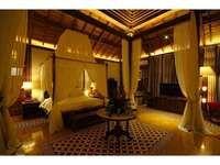 Dago Highland Resort & Spa di Bandung, Indonesia