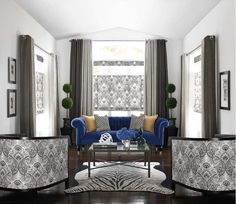1193 Best Inspired Drapes Images In 2019 Living Room Lounges