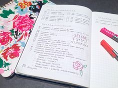 second-year-studying:  Today's bullet journaling. Loving this new minimalist thing