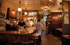 Brooklyn: Vinegar Hill House Chops