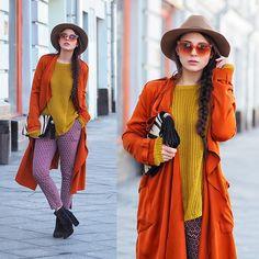 More looks by Yana P: http://lb.nu/ahandfulofstories  #chic #preppy #street